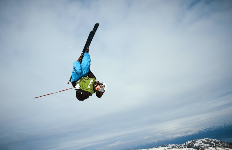 Do People Easily Get Addicted to Extreme Sports? – How Dangerous Are They?
