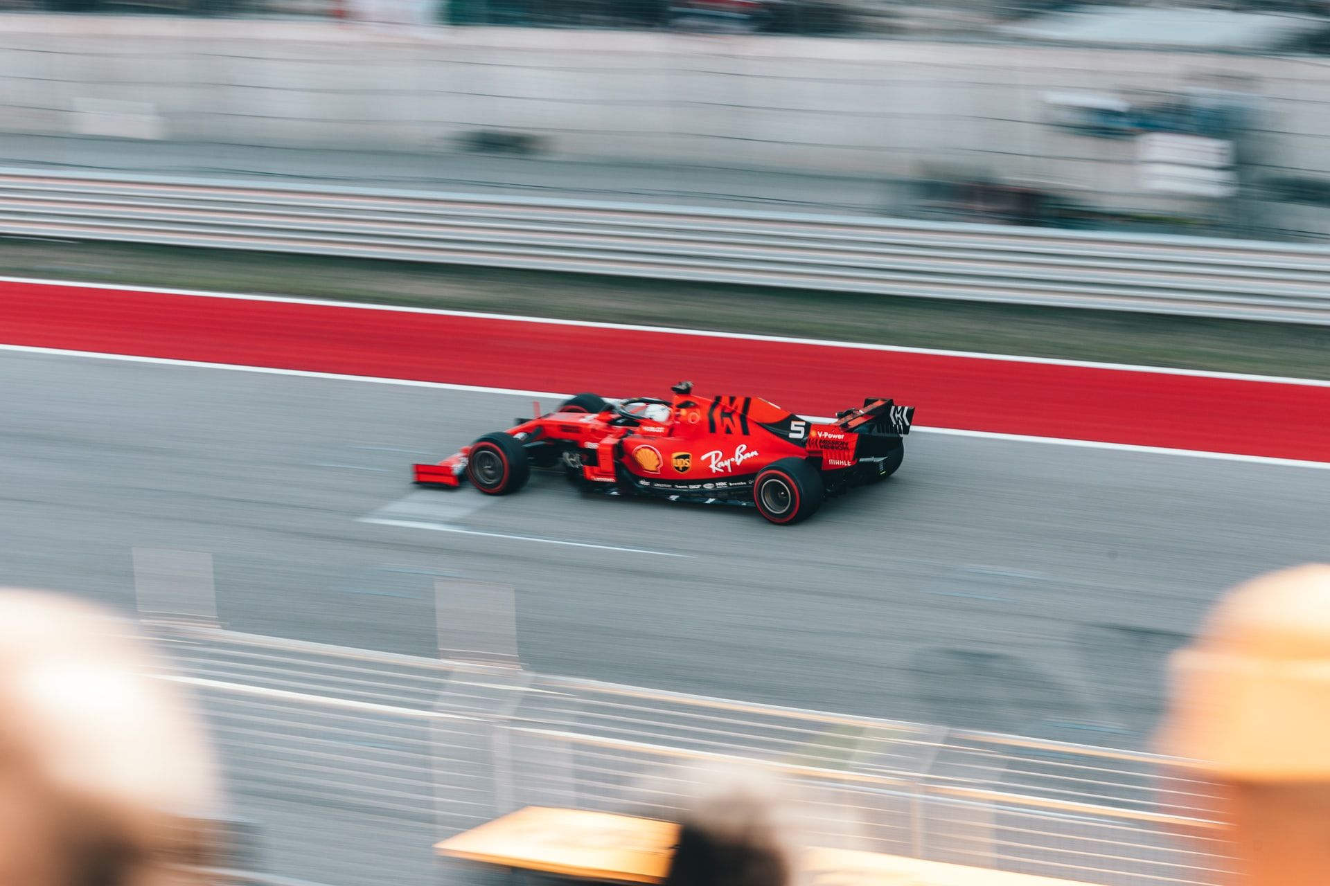 Is Formula 1 an Extreme Sport?