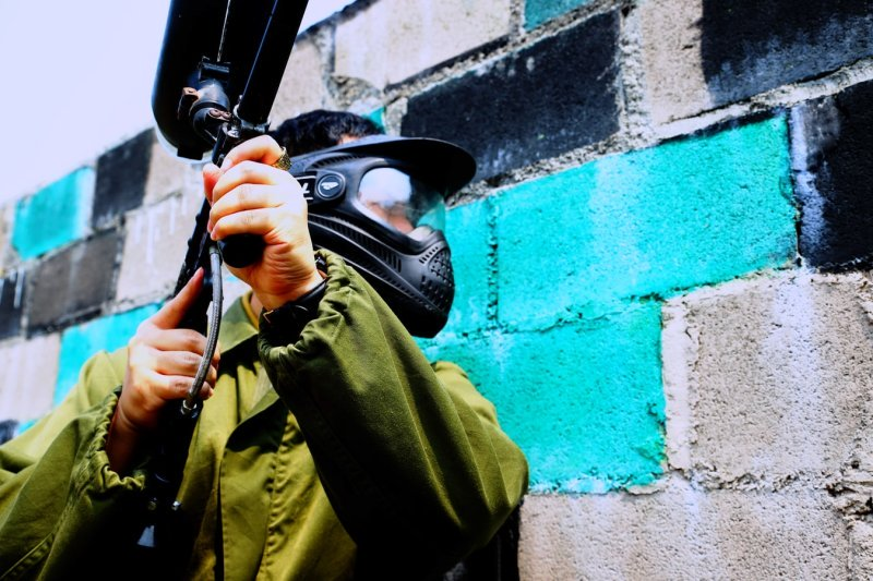 What Type of People Usually Get Attracted to Paintball?