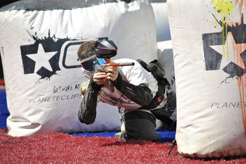 The 4 Most Exciting Paintball Events in the World